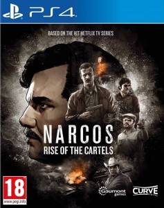 Narcos Rise of the Cartels (premiera:21/02/2020)