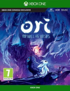 Ori and The Will Of The Wisps (PREMIERA:11/03/2020)