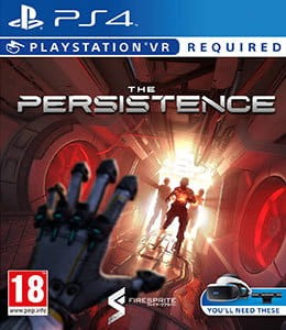 The Persistence VR [PL/ANG]