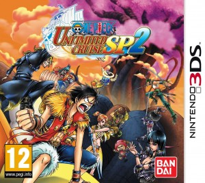 One Piece: Unlimited Cruise SP2 (używ.)