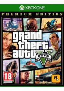 Grand Theft Auto V (GTA 5) [PL/ANG] PREMIUM