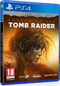 Shadow of the Tomb Raider [PL] Croft Edition