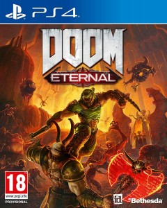 Doom Eternal [PL/ANG] (używ.)