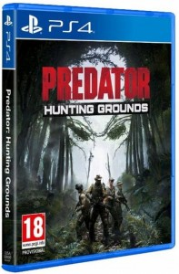 Predator: Hunting Grounds [PL/ANG]