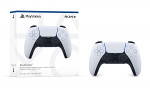 Pad Sony DualSense (DS5) do PS5
