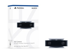Kamera SONY HD do konsoli PlayStation 5 (PS5)