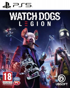 Watch Dogs: Legion [PL/ANG]