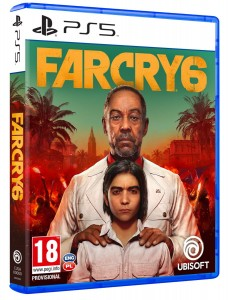 Far Cry 6 [PL/ANG] (PREMIERA:18/02/2021)