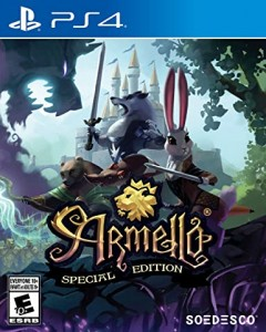 Armello Special Edition