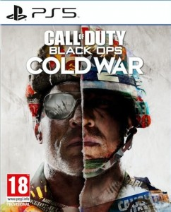 Call of Duty Black Ops Cold War [PL/ANG] (używ.)