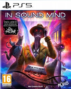 In Sound Mind Deluxe Edition (PREMIERA:30/09/2021)