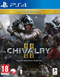 Chivalry 2 [PL/ANG] (PREMIERA:08/06/2021)