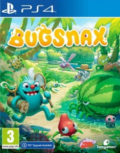 Bugsnax [PL/ANG] (PREMIERA:30/09/2021)