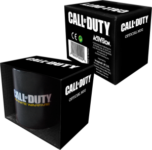 Kubek Call of Duty Infinite Warfare