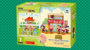 Konsola New Nintendo 3DS + gra Animal Crossing HHD