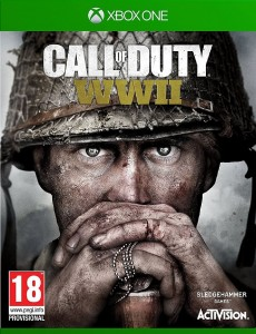 Call of Duty WWII (WW2) [PL]