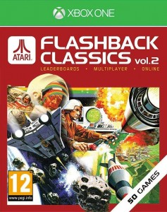 Atari Flashback Classics Collection 2