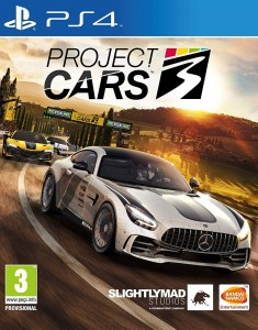 Project Cars 3 [PL/ANG]